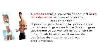 Aprene Estos 5 Consejos Para Perder Grasa De Jillian Michaels - http://dietasparabajardepesos.com/blog/aprene-estos-5-consejos-para-perder-grasa-de-jillian-michaels/