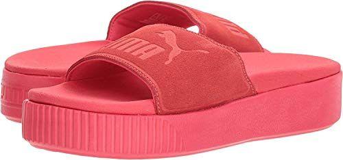 a5703b50db4 PUMA Women s Platform Slide Bold SD Paradise Pink Paradis... https
