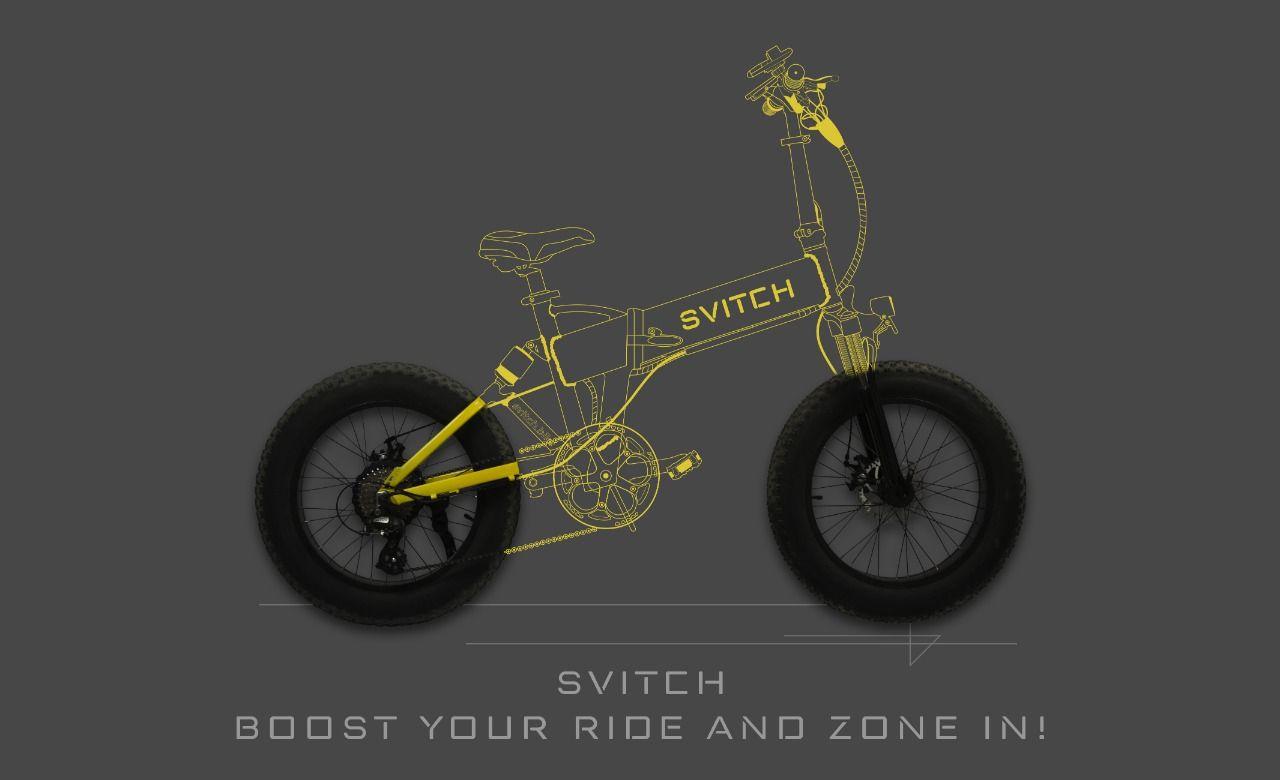 Pin on Svitch Bike