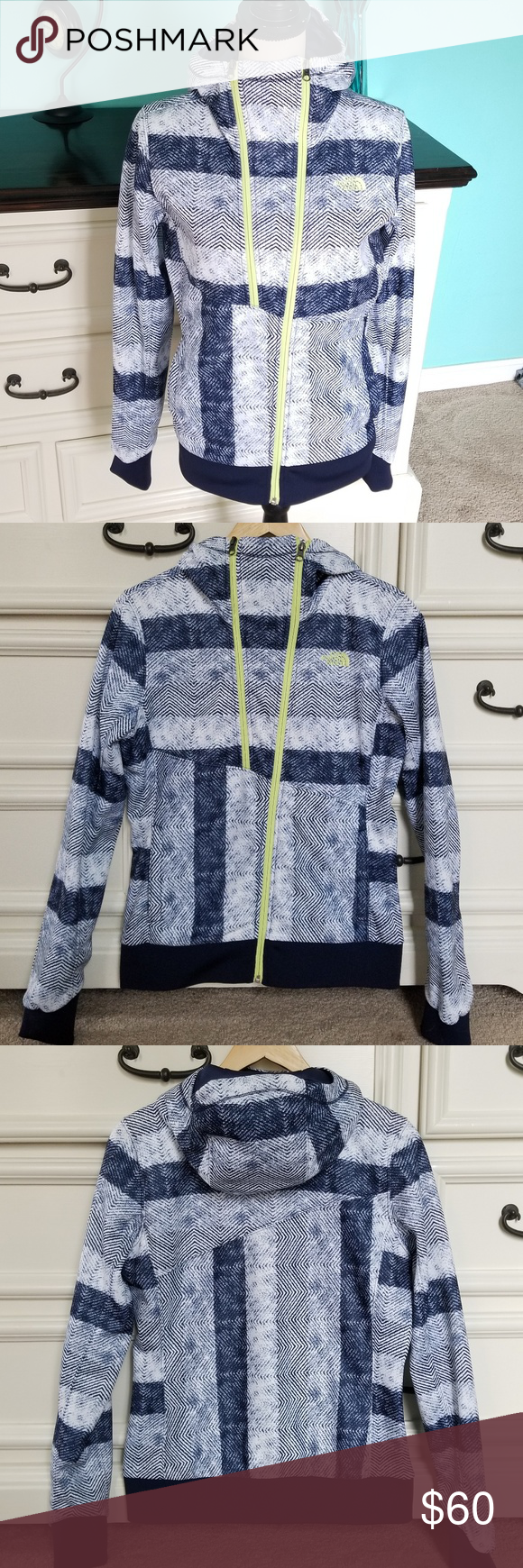 b19614110 💖 The North Face Thatch Hoodie Jacket in 2019 | PoshMark | Fashion ...