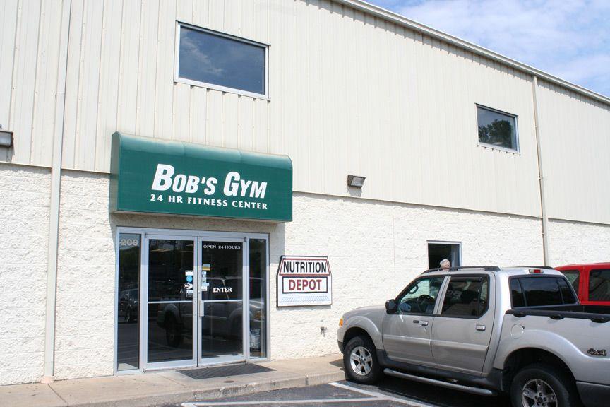 Bob S Gym West Bobs Gym Gym 24 Hr Fitness Bob