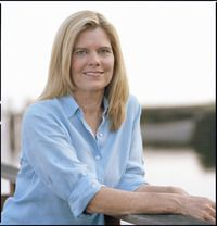 Author, Mary Simses
