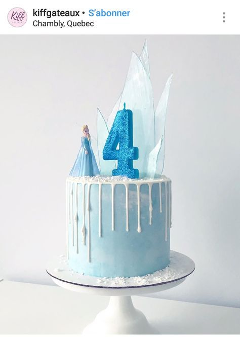 Photo of Super birthday cake kids girls ideas frozen party ideas