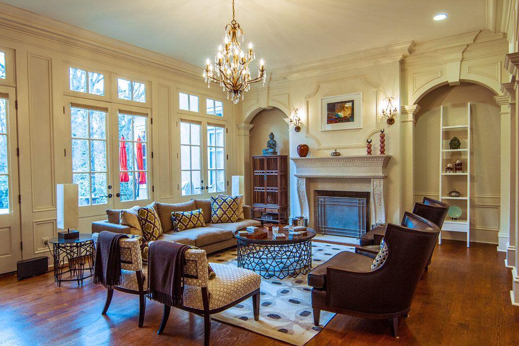 Atlanta Home Renovation Ideas & Photos   Atlanta Home Improvement   Atlanta homes, Home, Home ...