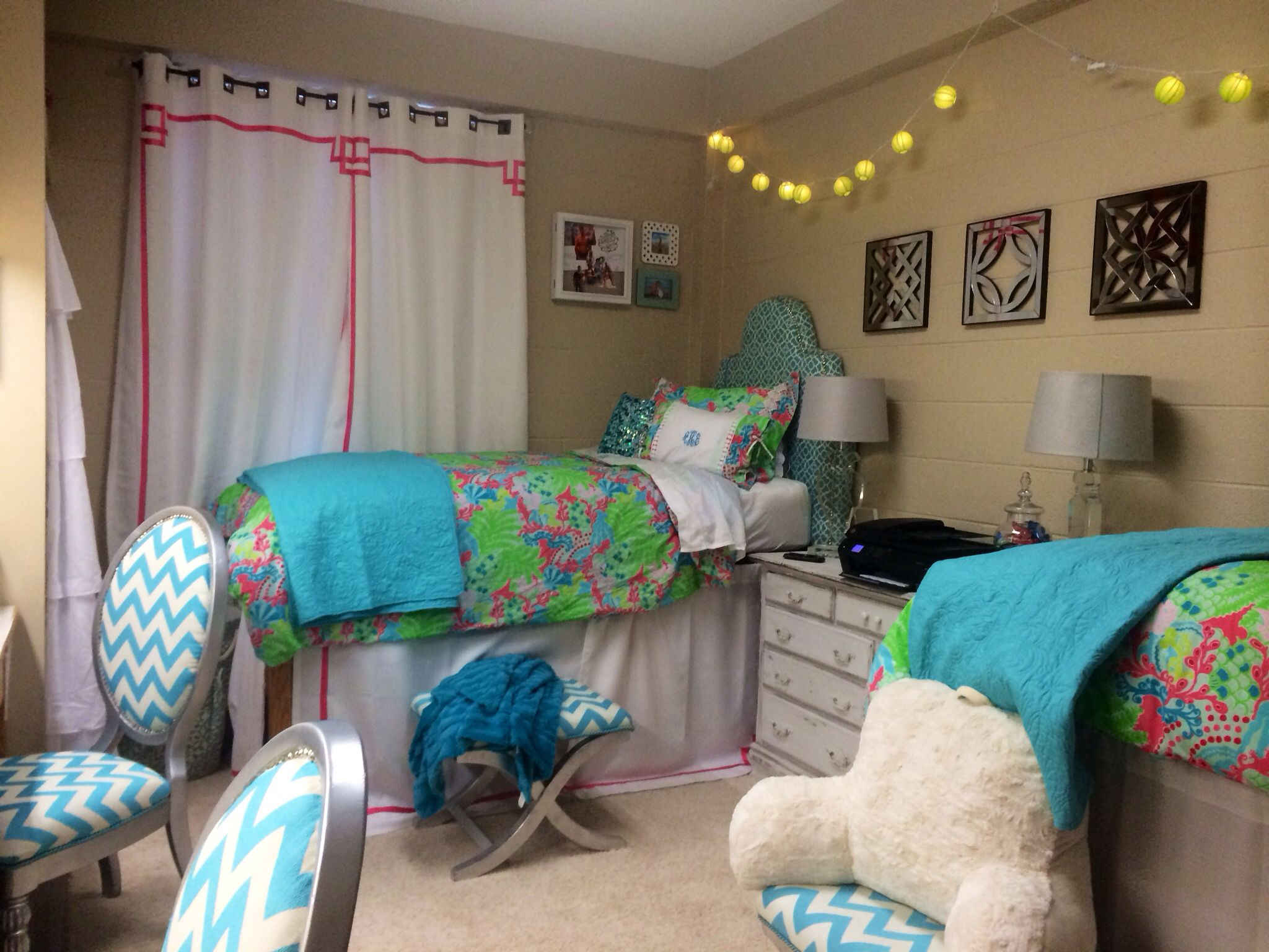Ole Miss Dorm Hefley Hall | College Here She Comes | Pinterest