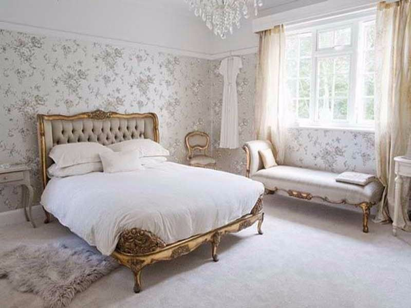 10 French Style Master Bedrooms French Style Bedroom Inspiration