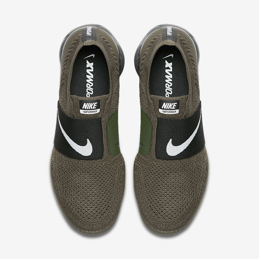 725fdcf218e00 Nike Air VaporMax Flyknit Moc Women's Running Shoe | NIK in 2019 ...