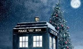 doctor who christmas wallpaper - Google Search