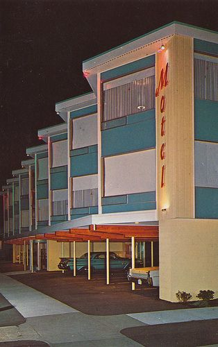 Rooms: Uptown Motel - Port Angeles, Washington