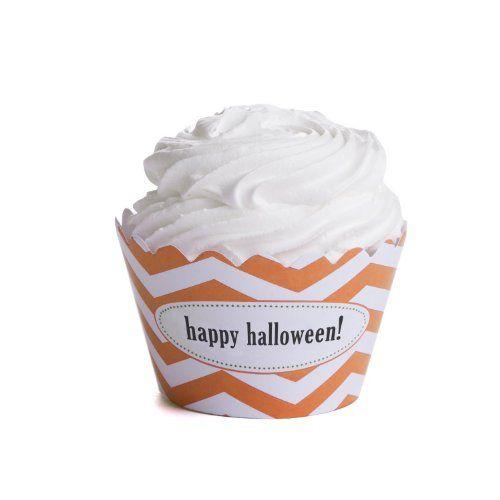 Dress My Cupcake Personalized Message Cupcake Wrappers, Chevron, Happy Halloween, Set of 12 Dress My Cupcake http://www.amazon.com/dp/B00ALRUCVE/ref=cm_sw_r_pi_dp_Cz2hub1CC7MPQ