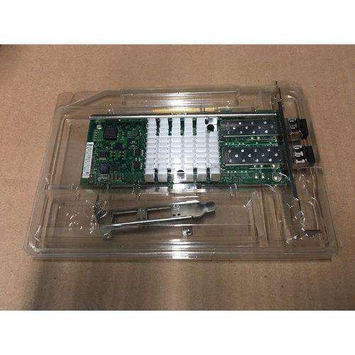 Intel Server Adapter X520-SR2 w/2 SFP+ SR PCI-E 2.0 x8 GigaBit Ethernet 2-Ports E10G42BFSR