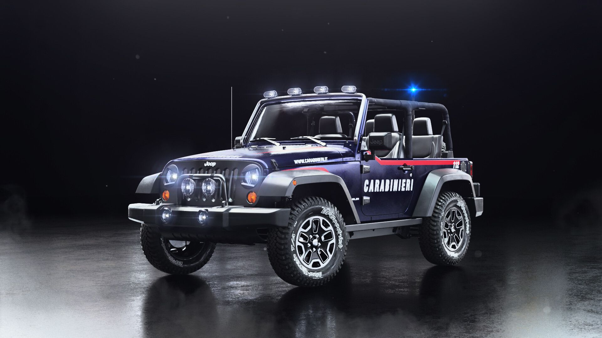 Jeep Wrangler By Stefan Radenkovicdemanding Over 100 Hours Of Effective Work And Consisting Of Over 500 Objects The Civilian Edit Jeep Wrangler Jeep Wrangler