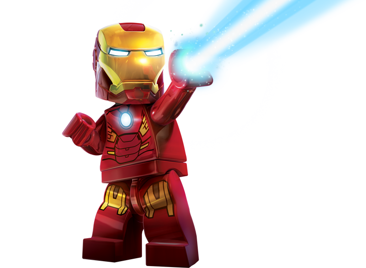 Official Home Of The Lego Marvel Superheroes Video Game Lego Iron Man Lego Tattoo Lego Marvel Super Heroes