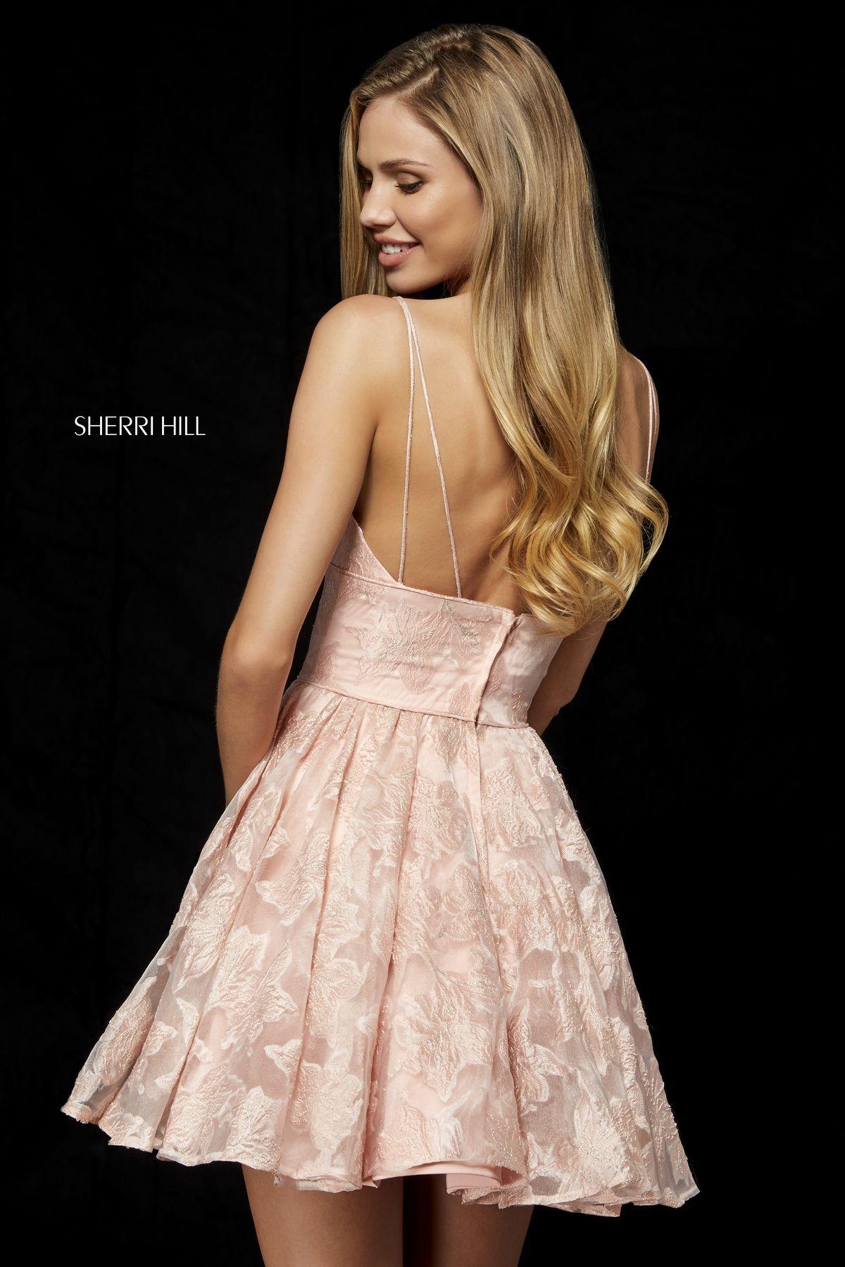 1b1d242a2d Style  52385 – Sherri Hill
