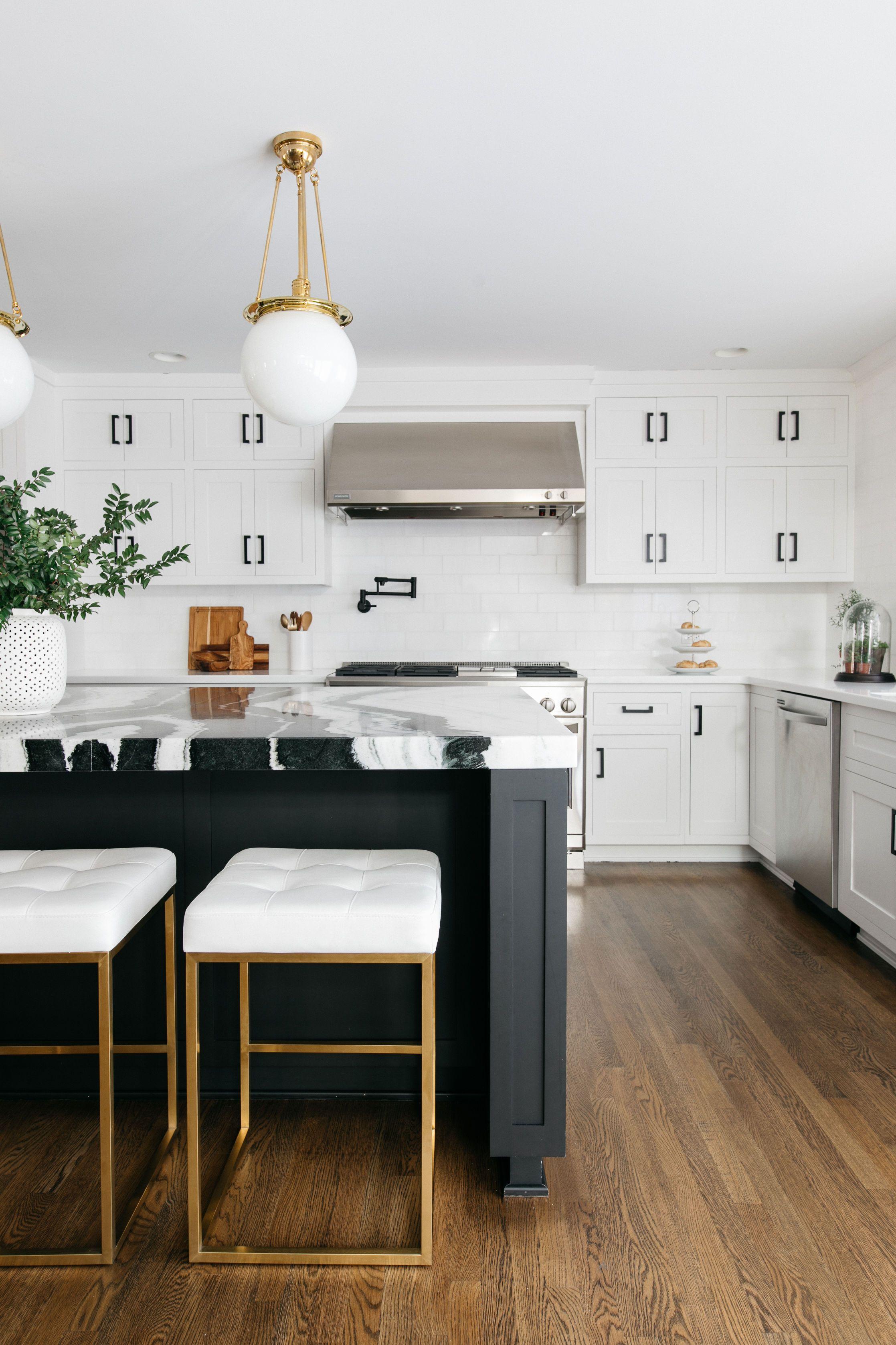 Kitchen Dining Interior Design: Chicago Residential Interior Designer