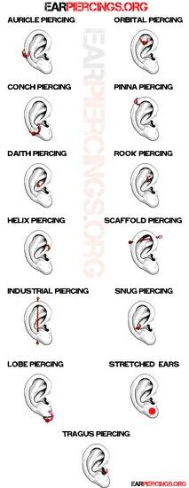 ear ideas more