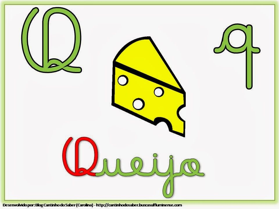Alfabeto Colorido E Ilustrado Para Colar Na Sala De Aula