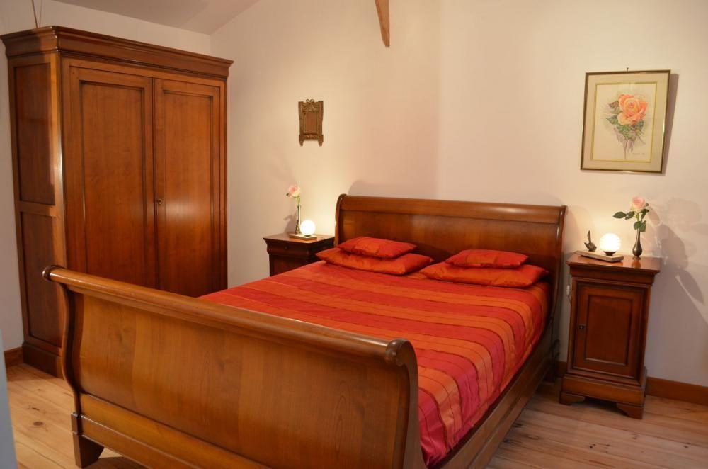 Comment décorer ma chambre en style Louis Philippe ? Question