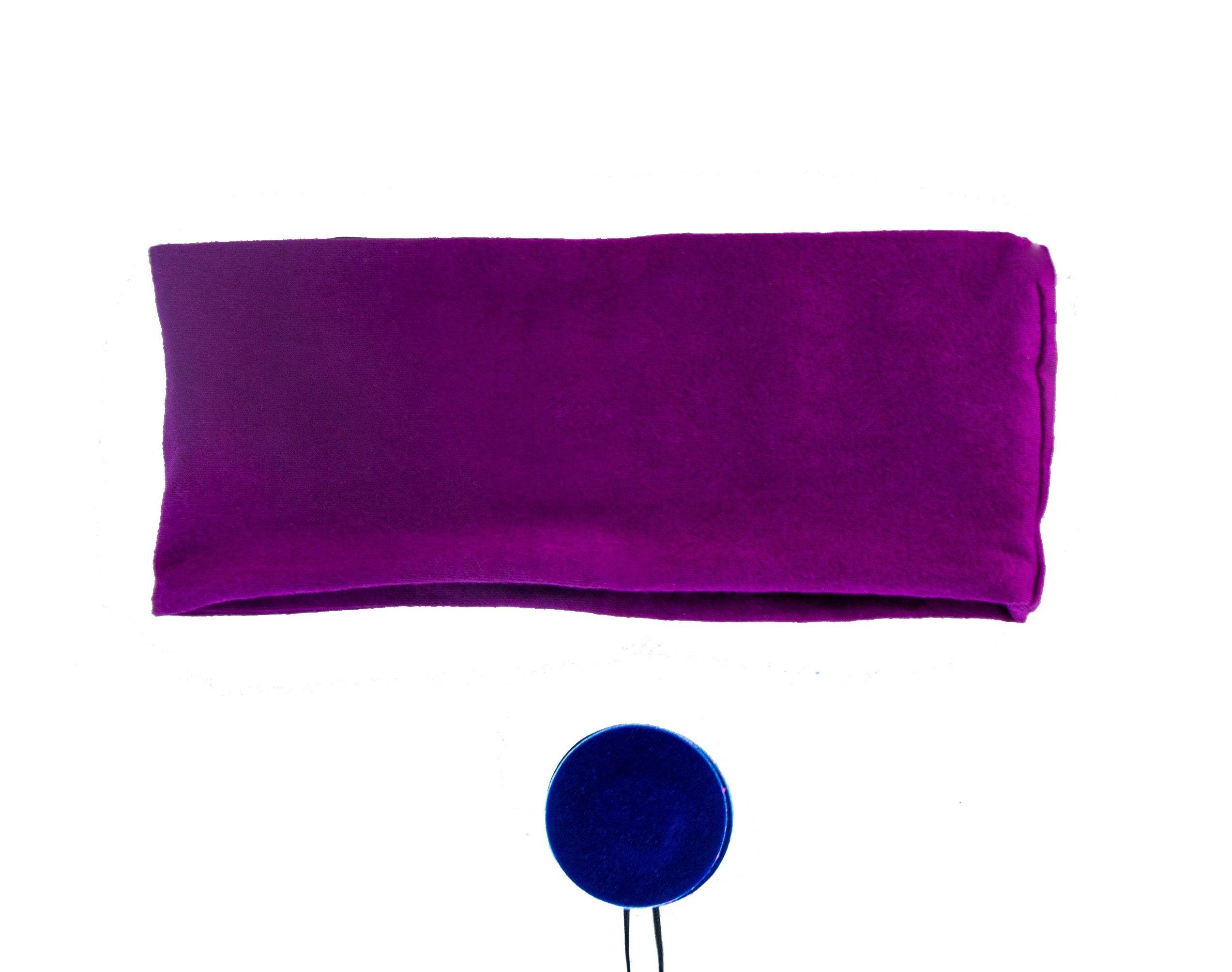 Zenbands Soft Pillows Headbands Pillows