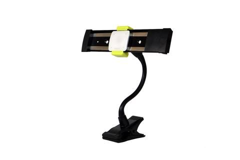 Lux Makeup Light Clamp Light Affordable Beauty Lighting That Clamps On To Your Table Or Vanity To Provide The Perfe Light Makeup Led Light Design Diy Vanity