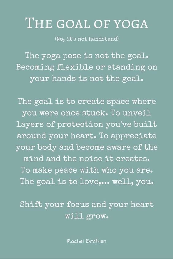 Pin By Claire Davidson On Yoga Quotes