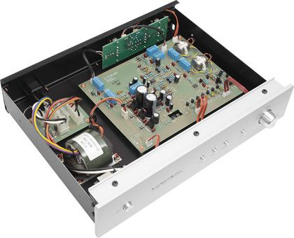 Luxman Phono Preamps? | Steve Hoffman Music Forums