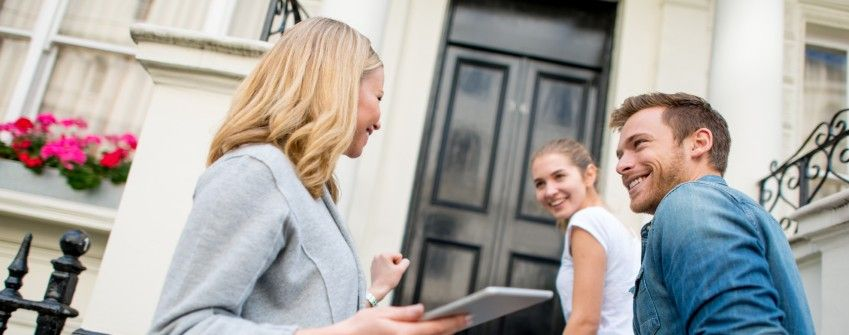 How to find a good buyers real estate agent house