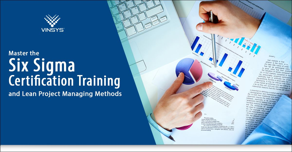 Vinsys Offers Both Classroom And Online Training On Six Sigma Green