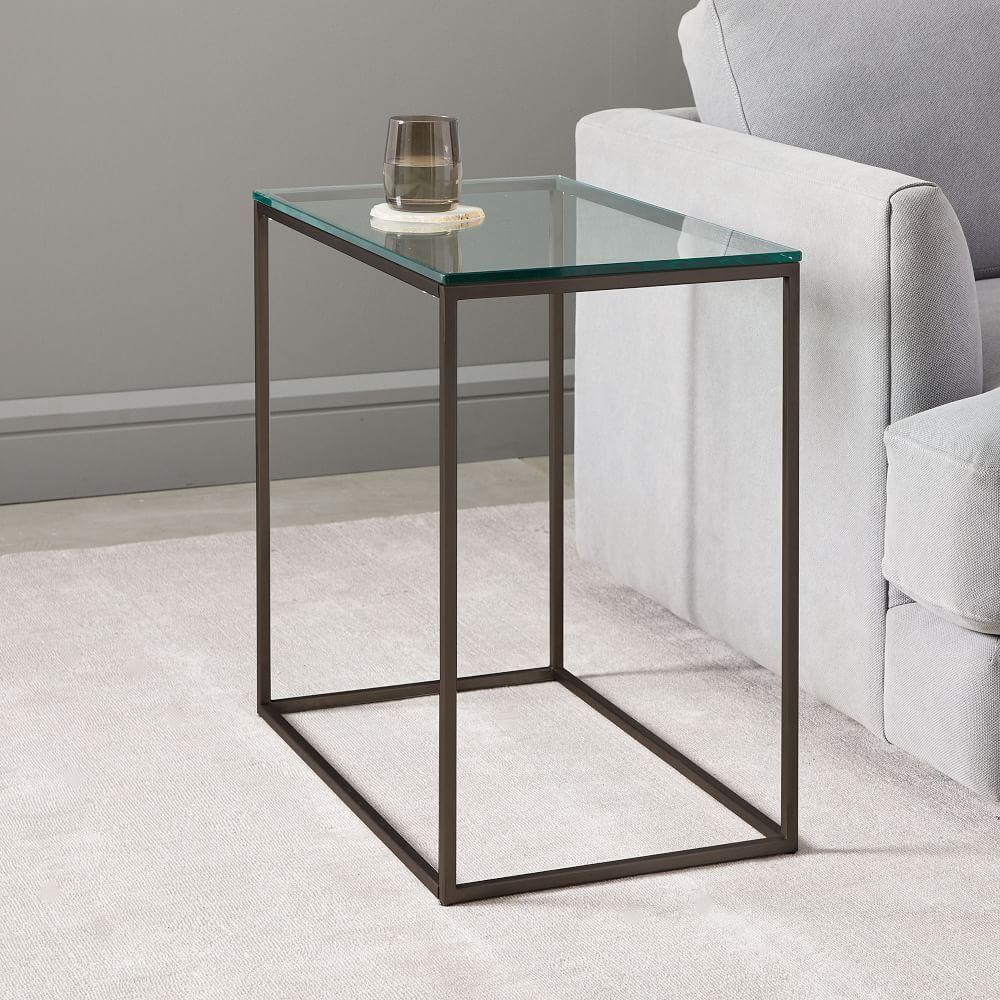 30+ West elm streamline glass coffee table ideas in 2021