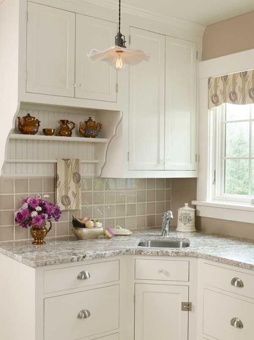 Kitchen sink window decor  choose best color for small kitchen remodel  kitchen designs