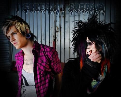 Modern Day Band Blood On The Dance Floor Lead Singer Dahvie