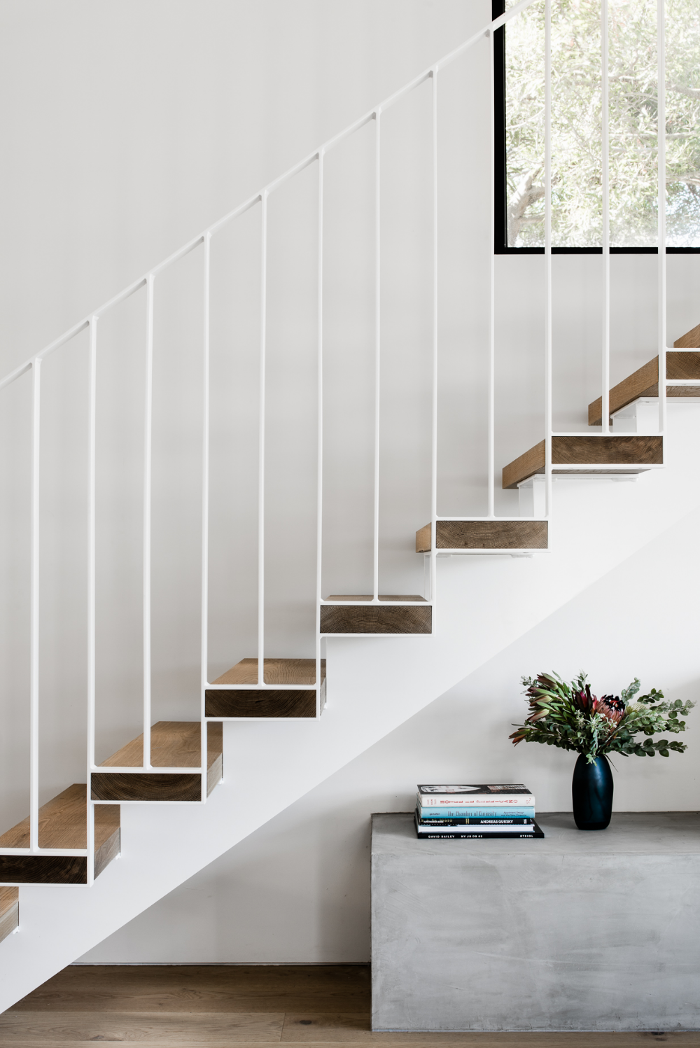 Friday Inspiration: A Staircase A Day