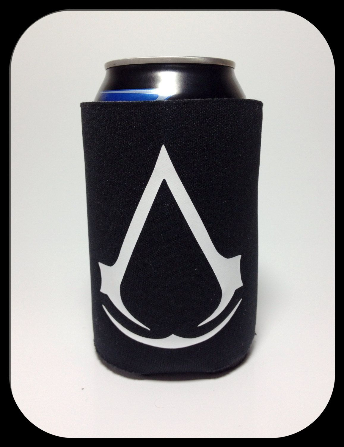 Pick Color Assassins Creed Xbox PS3 Can by