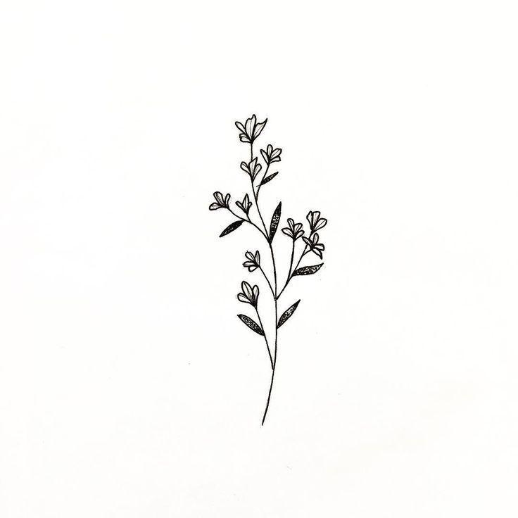 Little flowers Guadalajara Mexico . ——————————- #dabytz #… #tattoos – ## tattoos #dabytz #floresitas #guadalajara