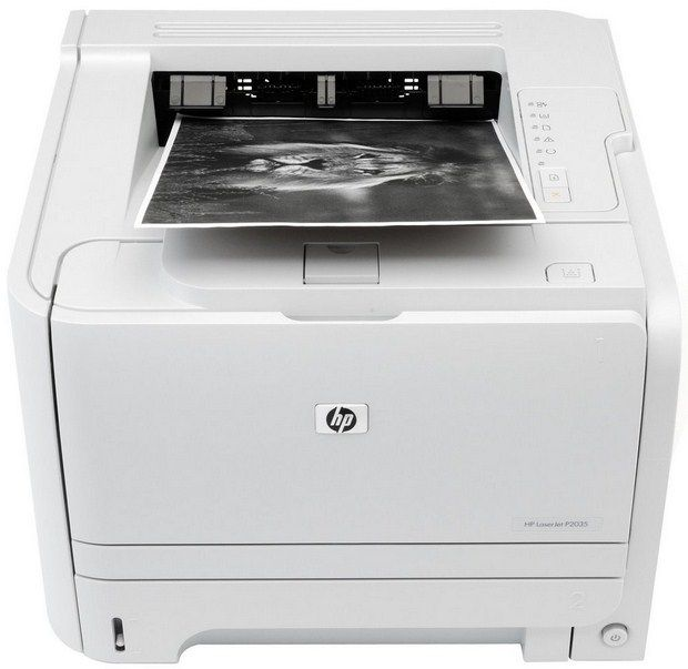 hp laserjet p2035n mac driver download