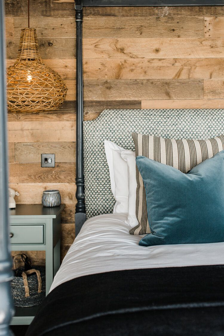 Gara Rock Hotel, Devon, Interior Designers — House Nine