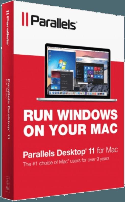 Parallels Desktop 11 For Mac Activation Key Free