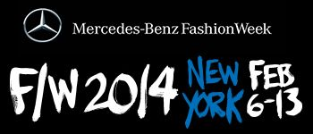 WATCH MERCEDES BENZ FASHION WEEK F/W 2014 LIVE AT RUNWAYSTYLE MEDIA!!