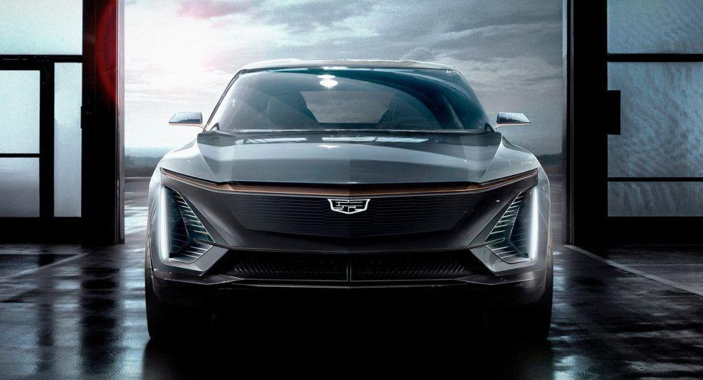 Future Cadillacs Will Have Full Names Rather Than Alphanumeric Designations