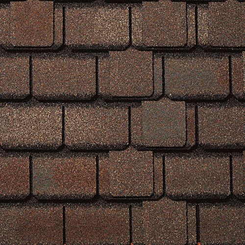 Best San Gabriel Gaf Designer Roof Shingles Swatch 400 x 300