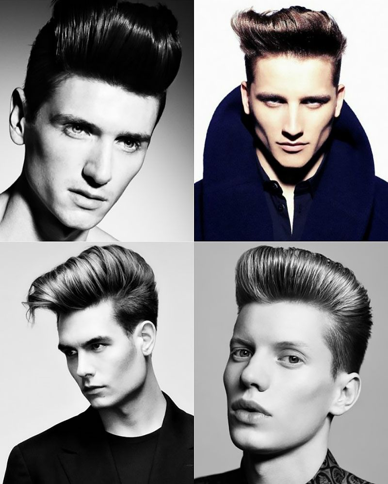 6 Classic Mens Hairstyles That Will Never Get Old Jims Combos
