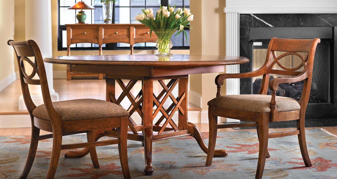 Stickley Furniture, Stickley Audi Furniture