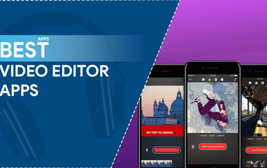 Best free video editing apps android and iphone editor