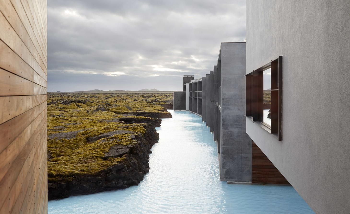 The Retreat At Blue Lagoon Iceland Hotel Review Grindavik Iceland In House Restaurant Moss Delivers Blue Lagoon Iceland Blue Lagoon Resort Hotels Design