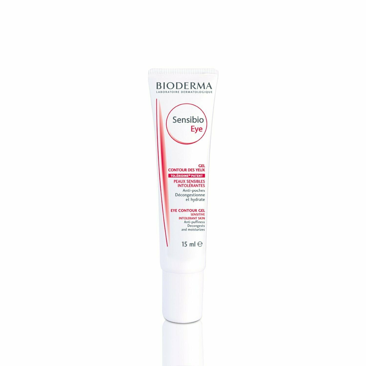 Bioderma San Sibio Eye Care Gel Cream From Japan In 2020 With
