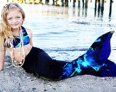 Mermaid Tail. Etsy.com