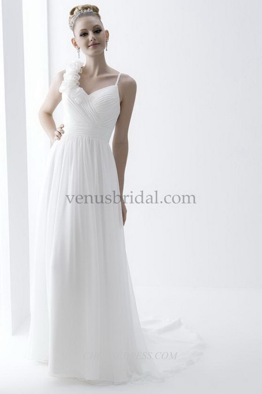 Angel and tradition by venus bridal style at dream wedding