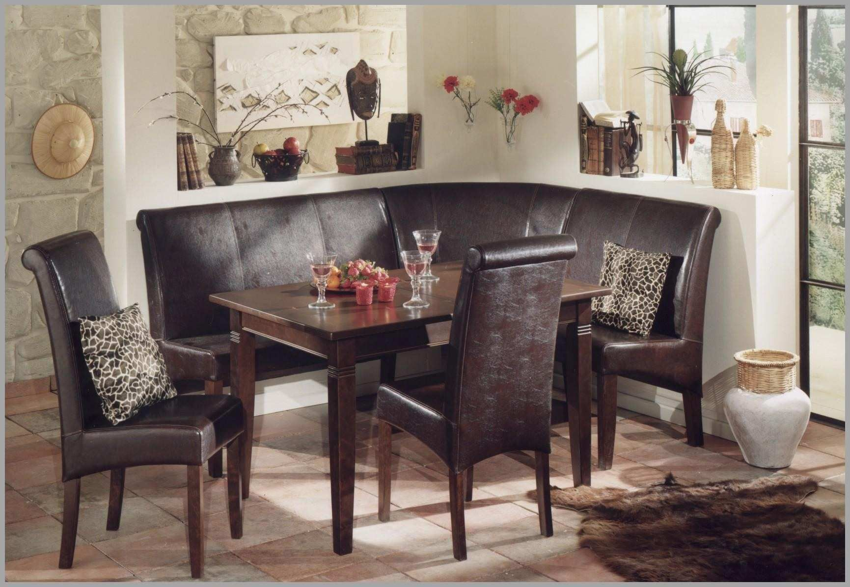 booth dining room set