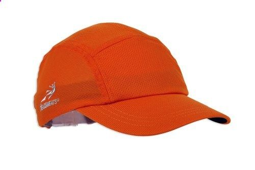 Headsweats Performance Race Running/Outdoor Sports Hat, Orange. Read more description on the website.