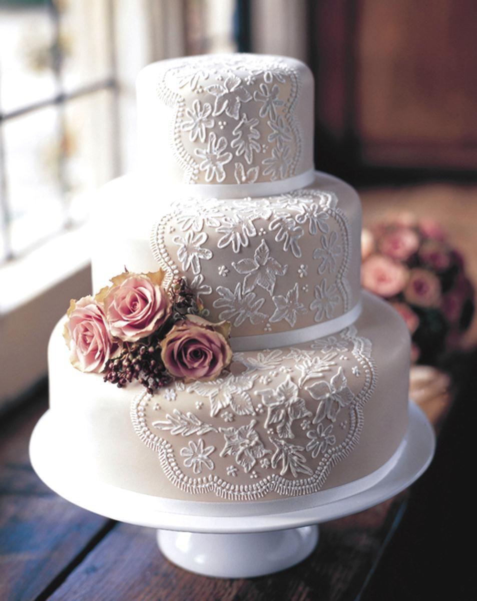 Best wedding cakes design 2015